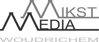Logo Mikst Media